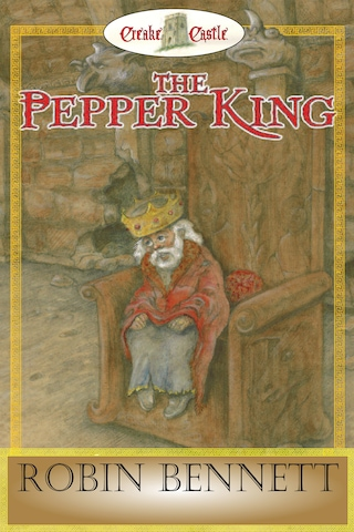 The Pepper King