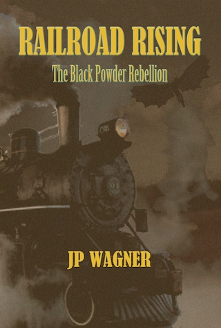 Railroad Rising