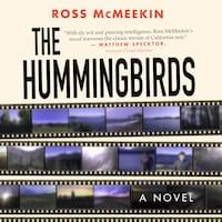 Hummingbirds - A Novel (unabridged)