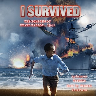 I Survived the Bombing of Pearl Harbor, 1941 - I Survived 4 (Unabridged)