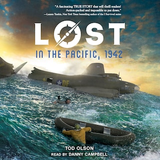 Lost in the Pacific: Not a Drop to Drink - Lost 1 (Unabridged)