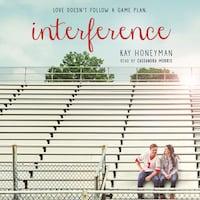 Interference (Unabridged)