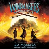 Wandmaker's Apprentice - Wandmaker 2 (Unabridged)
