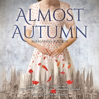 Almost Autumn (Unabridged)