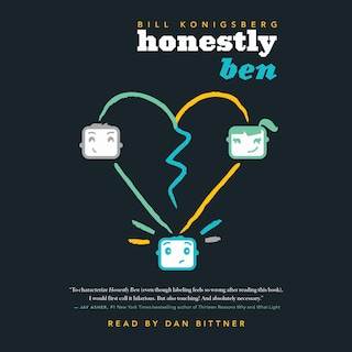 Honestly Ben (Unabridged)