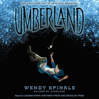 Umberland - Everland, Book 2 (Unabridged)