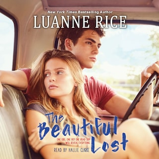 The Beautiful Lost (Unabridged)