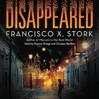 Disappeared (Unabridged)