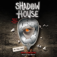 No Way Out - Shadow House 3 (Unabridged)