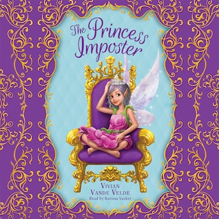 The Princess Imposter (Unabridged)