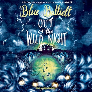 Out of the Wild Night (Unabridged)