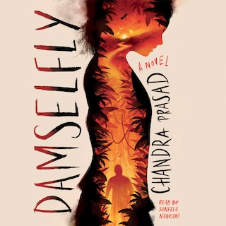 Damselfly (Unabridged)