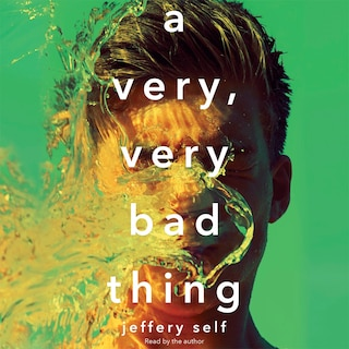 A Very, Very Bad Thing (Unabridged)
