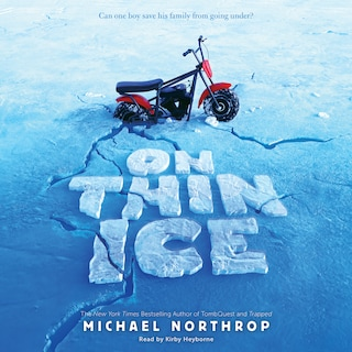 On Thin Ice (Unabridged)
