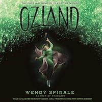 Ozland - Everland, Book 3 (Unabridged)