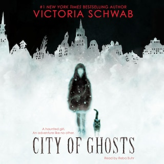 City of Ghosts (Unabridged)