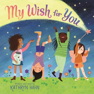 My Wish for You (Unabridged)
