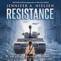 Resistance (Unabridged)