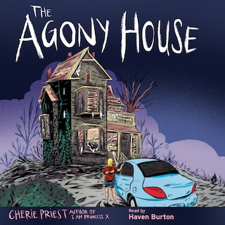 The Agony House (Unabridged)