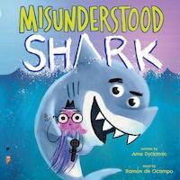 Misunderstood Shark (Unabridged)