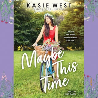 Maybe This Time (Unabridged)
