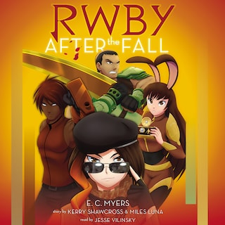 RWBY - After the Fall, Book 1 (Unabridged)
