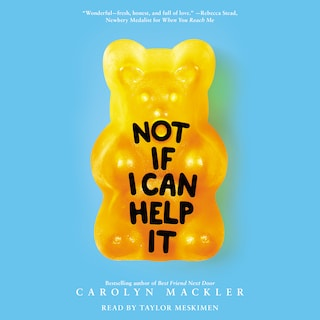 Not If I Can Help It (Unabridged)