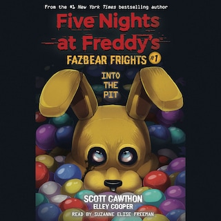 Into the Pit - Five Nights at Freddys Fazbear Frights, Book 1 (Unabridged)