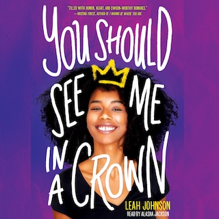 You Should See Me in a Crown (Unabridged)