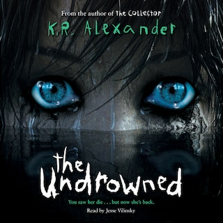 The Undrowned (Unabridged)