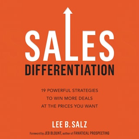 Sales Differentiation