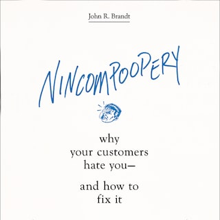 Nincompoopery