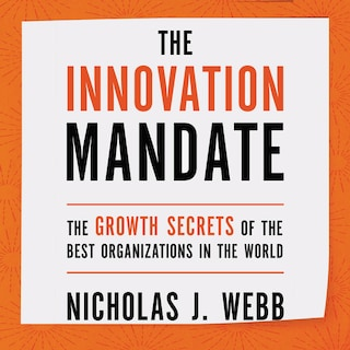 The Innovation Mandate