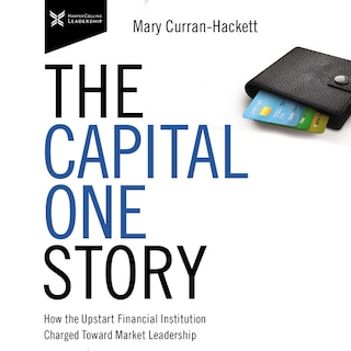 The Capital One Story