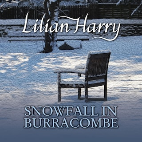Snowfall in Burracombe