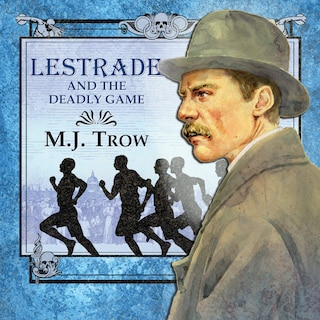 Lestrade and the Deadly Game
