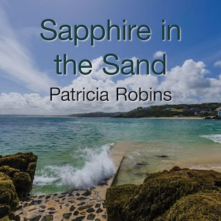 Sapphire in the Sand