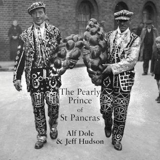 The Pearly Prince of St Pancras
