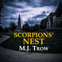 Scorpions' Nest