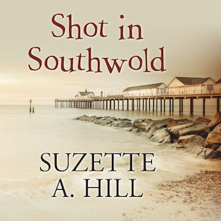Shot in Southwold