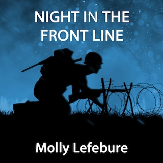 Night in the Front Line