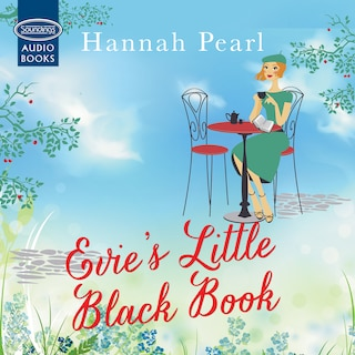 Evie's Little Black Book