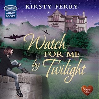 Watch for me by Twilight
