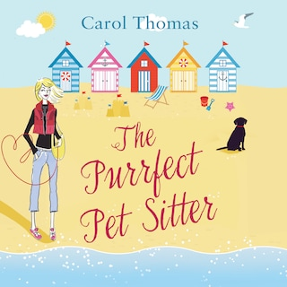 The Purrfect Pet Sitter