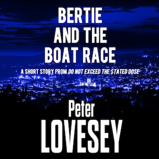 Bertie and the Boat Race