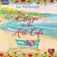Escape to the Art Café