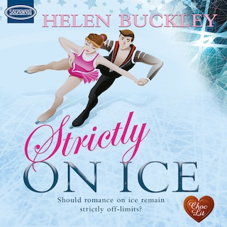 Strictly on Ice