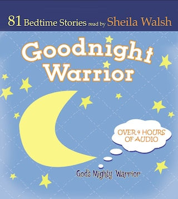 Good Night Warrior