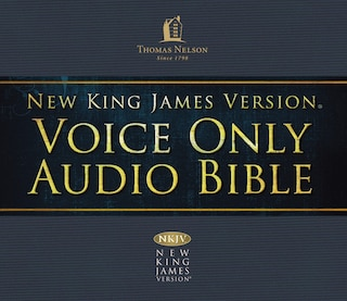 Voice Only Audio Bible - New King James Version, NKJV (Narrated by Bob Souer): (31) Galatians, Ephesians, Philippians, and Colossians