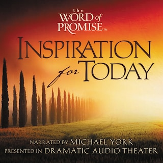 The Word of Promise Audio Bible - New King James Version, NKJV: Inspiration for Today